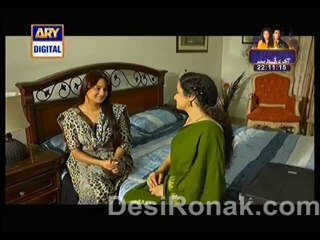 Darmiyan - Last Episode 20 - January 5, 2014 - Part 4