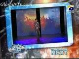 Pakistan Idol 10 Episode on Geo Tv 5 January 2014 in High Quality Video By GlamurTv
