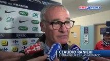 Coupe de France / Monaco s'évite les mauvaises Vannes - 05/01