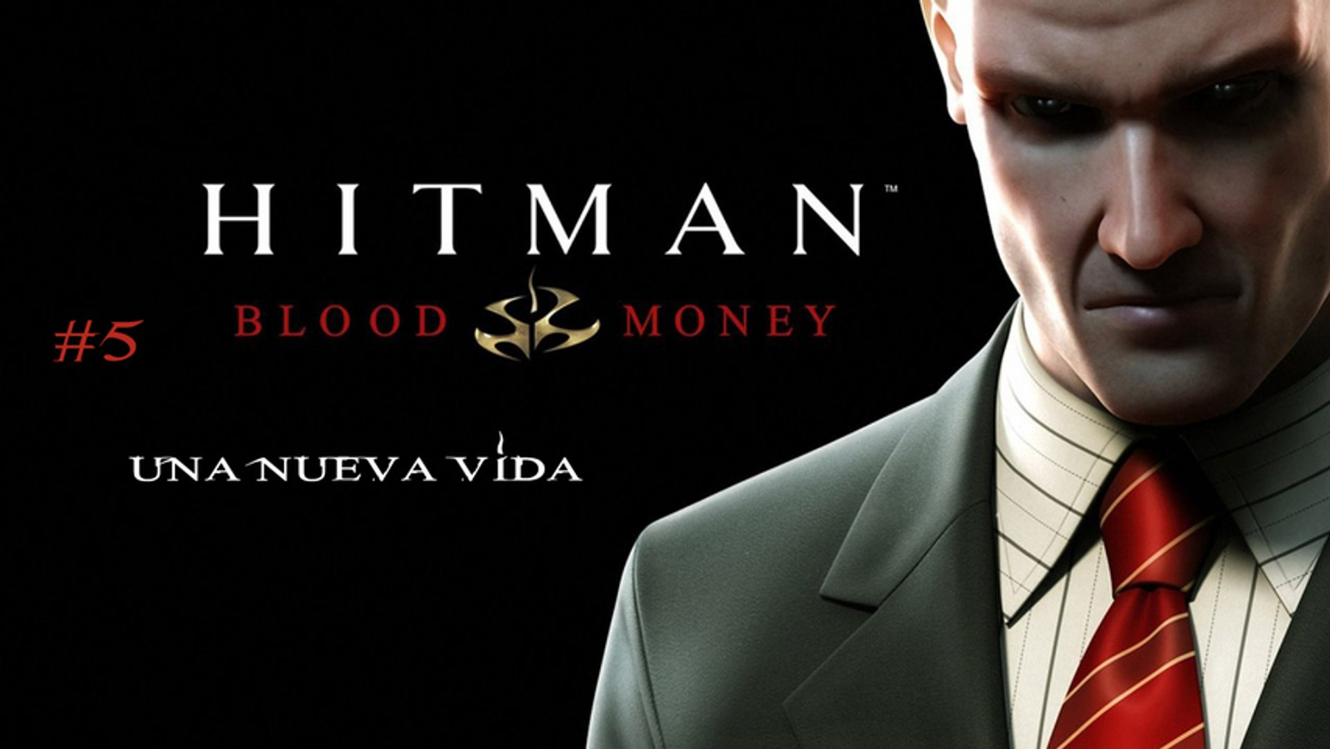 Hitman Blood Money - 05 - Una Nueva Vida - Gameplay