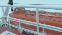 U.S. Vessel To Aid Ships Stranded In Antarctica