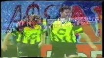 Steaua București v. Borussia Dortmund  25.09.1996 Champions League 1996/1997 (only goals)