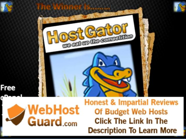 Website Hosting Review – Which company has the best website hosting