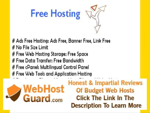 web hosting unlimited domains