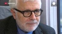 Khodorkovski pourrait défendre depuis la Suisse les prisonniers politiques russes