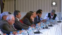 La division des rebelles syriens complique une guerre déjà complexe