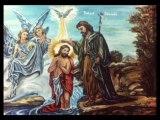 Acatistul Botezului Domnului nostru Iisus Hristos