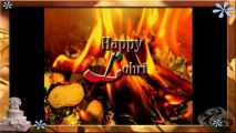Lohri Folk Blessings - Lohri