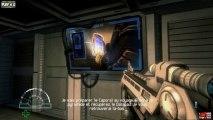 Aliens Vs Predator - Marins - Chapitre5 - Les Laboratoires de recherches