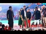 Hrithik Roshan meets Salman Khan, Dedh Ishqiya  Promotional strategy of the movie cancelled & more