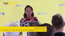 Inauguration Bpifrance Poitou-Charentes
