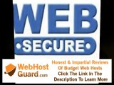 Secured website hosting from web site hosting experts (USA)