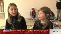 La Région des Musées : Musée Matisse - Cateau Cambrésis / Les Ateliers