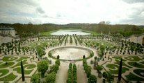 new application: the Versailles gardens