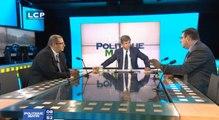 Politique Matin : La matinale du lundi  6 janvier 2014