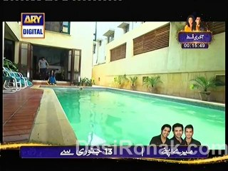 Sheher e Yaaran - Episode 54 - January 6, 2014 - Part 2
