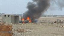 Iran Ready To Aid Iraqi Army Against Terrorism