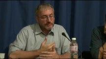 Table ronde de clôture du colloque Henri Guillemin 2013 (première partie)