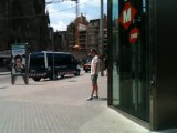 niclas freijd och wille sjöberg i barcelona
