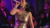 Katy Perry Jacked Roar From Brave, Admits Sara Bareilles
