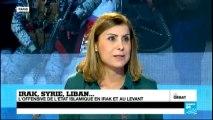 DÉBAT - Irak, Syrie, Liban... L'offensive de l'Etat islamique en Irak et au Levant (Partie 1)