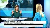 DÉBAT - Irak, Syrie, Liban... L'offensive de l'État islamique en Irak et au Levant (Partie 2)