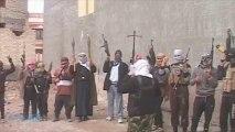 Iraq Calls On Fallujah Residents To Expel Al-Qaida