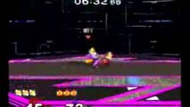SSBM [Old Melee] - Isai (Fox) vs Captain Jack (Sheik)