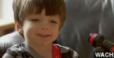 3-Year-Old Boy Unable To Blink Due To Mystery Illness
