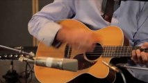 Acoustic Guitar Lesson- How to play chords with an acoustic guitar by Jimmy Dillon