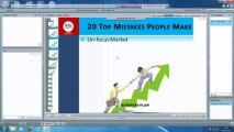 Online training courses- Management courses- Learn How To Write A Business Plan Course