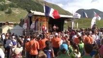 Tir à l'arc : Championnat du Monde Tir en campagne 2012