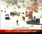 Rangers arrest Three 'target killers' in Karachi raid