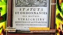 La tradition vinaigrière à Orléans - Patrimoine Culturel Immatériel