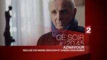 Bande annonce documentaire: Aznavour - Le 07/01 à 20h45