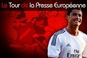 Juan Mata finalement vers Madrid, 400 buts pour Ronaldo... Le tour d'Europe de la presse !