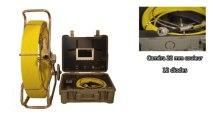 location camera inspection de canalisation et assainissement