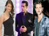 Madhuri Salman Hrithik Aishwaryas Latest Bollywood Gossips Lehren Bulletin