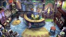 Final Fantasy X-2 HD Remaster (English subs part 055) CH3  Thunder Plains events