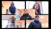 Lutte contre le décrochage scolaire : témoignages d'anciens élèves d'ARTP (action de remobilisation à temps plein)