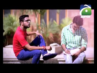 Pak Sri Lanka Series 2013 - Promo Saeed Ajmal