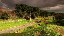 2014 Honda Civic Tourer on the Road