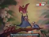[Vietsub+Kara] The land before time - If we hold on together {Nonkpop Team}[360kpop]