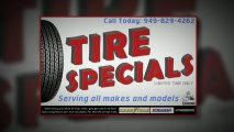 Tires Foothill Ranch | Discount Tires Laguna Niguel