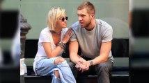 Rita Ora Plans to Move In With Calvin Harris