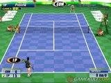 Virtua Tennis 2 - Jeu, Set et Match Pioline
