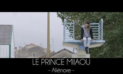 Le Prince Miiaou - Aliénore (extrait de l'album 'where is the queen?') Teaser #1