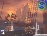 Pirates des Caraïbes - Attaque de pirates