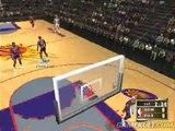 NBA 2K2 - Un match improbable