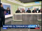 """VANZAREA PAMANTURILOR CATRE STRAINI """"la ordinea zilei"""" (I) - Ilie Serbanescu, P. Abraham si L. Bolcas"""